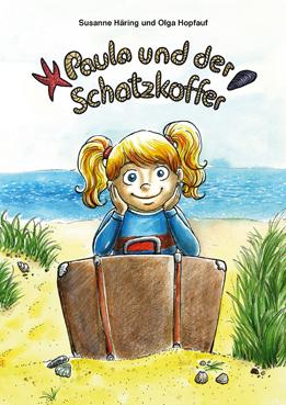 Baltrum-kinderbuch