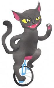 katze-einrad-kinderbuch