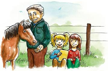 pferdeweide-baltrum