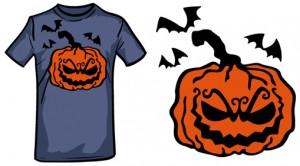 Shirt-Halloween